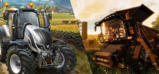 Waiting for a new Farming Simulator 17 Game