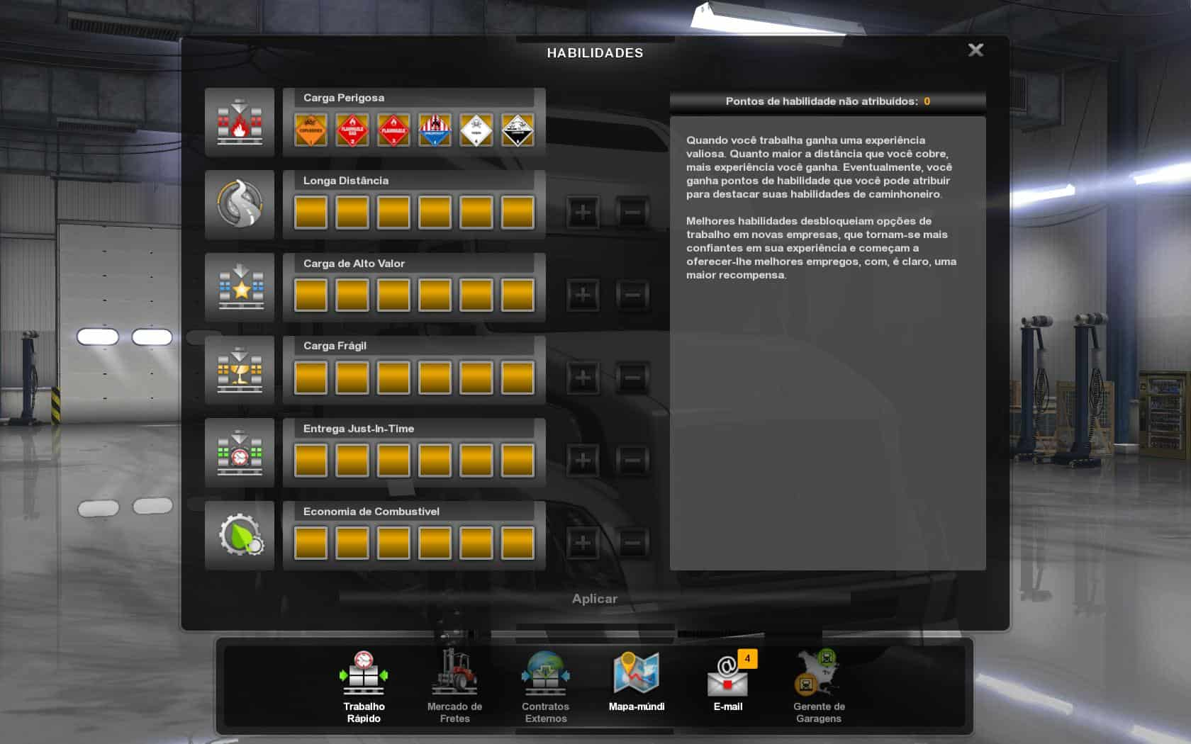 PROFILE MAP US EXPANSION v2.6 ATS for ATS Mod download