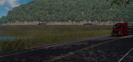 Maps - American Truck Simulator Mods | ATS Maps mods download